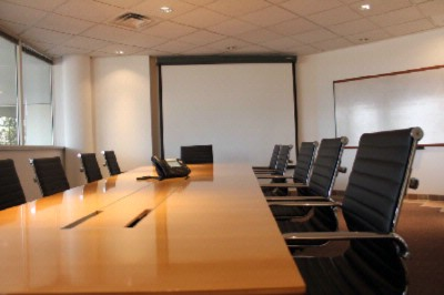 Photo of inVision Executive Board Room