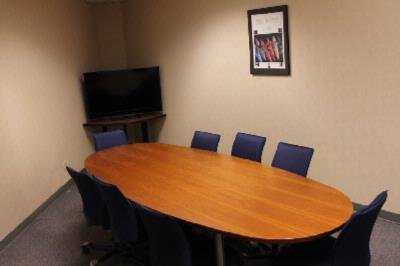 Photo of inQuire Meeting Room