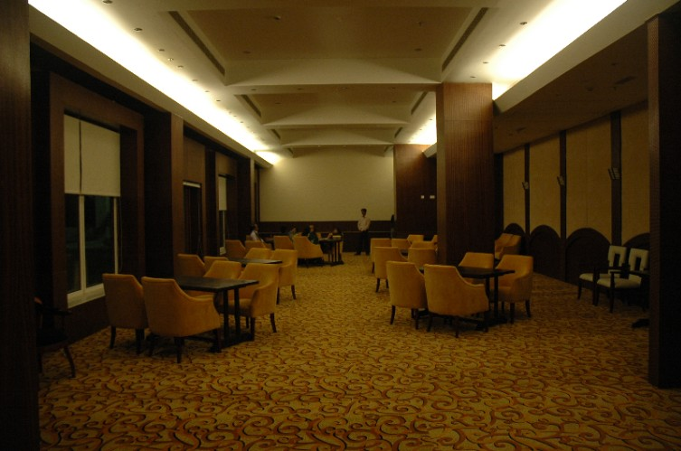 Gulmohar Meeting Space Thumbnail 2