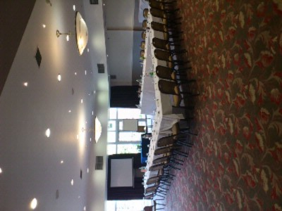 Photo of Bramley Suite