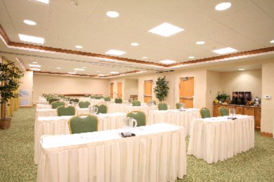 Gardenia Magnolia Room--- Meeting Space Thumbnail 1