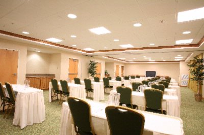Gardenia Magnolia Room--- Meeting Space Thumbnail 2