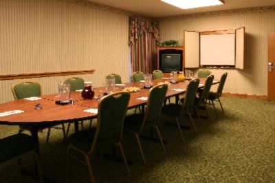 Gardenia Magnolia Room--- Meeting Space Thumbnail 3