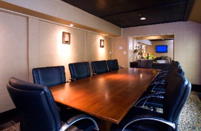 Photo of Island Palms Board Room