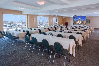 Photo of Grand Marina Ballroom