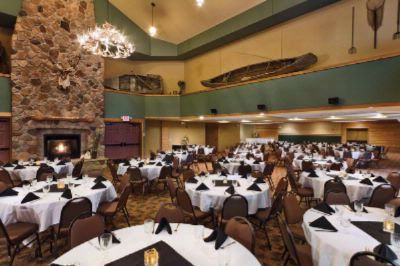Photo of Sands Ballroom
