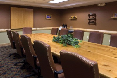 Photo of Headwaters Boardroom