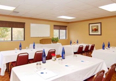 Photo of Philadelphia Conference Room