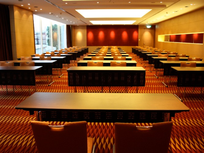 The Gallery Meeting Space Thumbnail 2