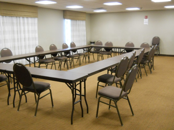 Hollow Square Meeting Space Thumbnail 1