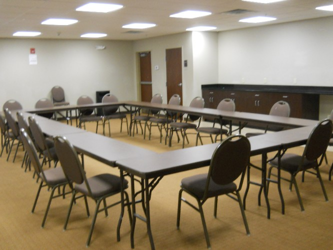 Hollow Square Meeting Space Thumbnail 2