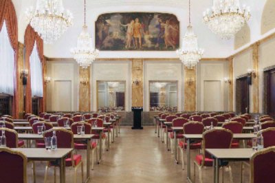 Richard Wagner Saal Meeting Space Thumbnail 2