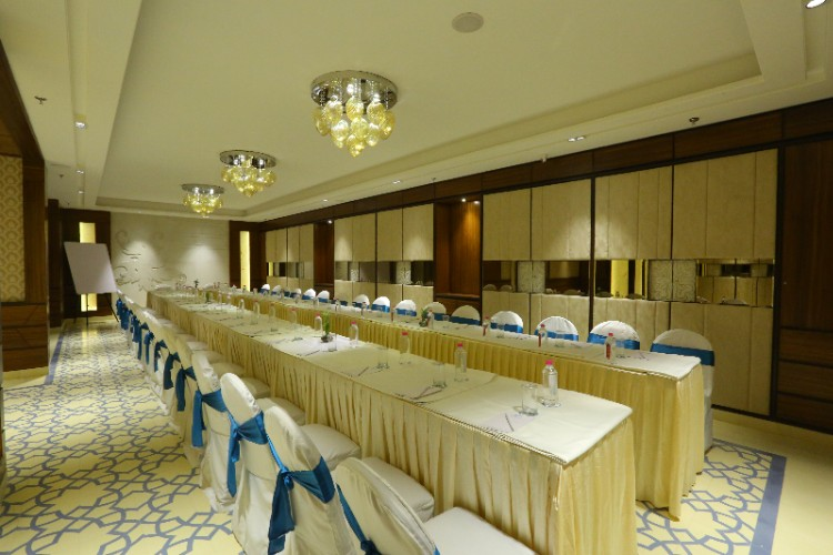 SENSEX Meeting Space Thumbnail 1
