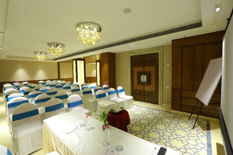 SENSEX Meeting Space Thumbnail 3