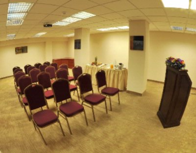 Photo of Forbes Meeting Room