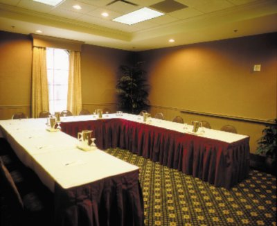 Bienville Meeting Space Thumbnail 1