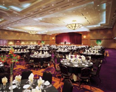 Photo of Three Clans Ballroom