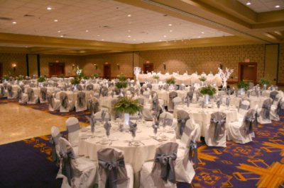 Photo of Iroquois Ballroom