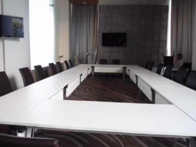Photo of Ivory Meeting Room