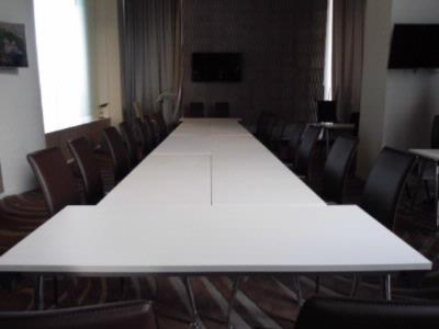 Ivory Meeting Room Meeting Space Thumbnail 2