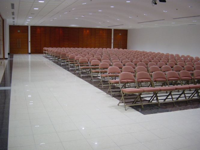 Photo of Iaso Hall
