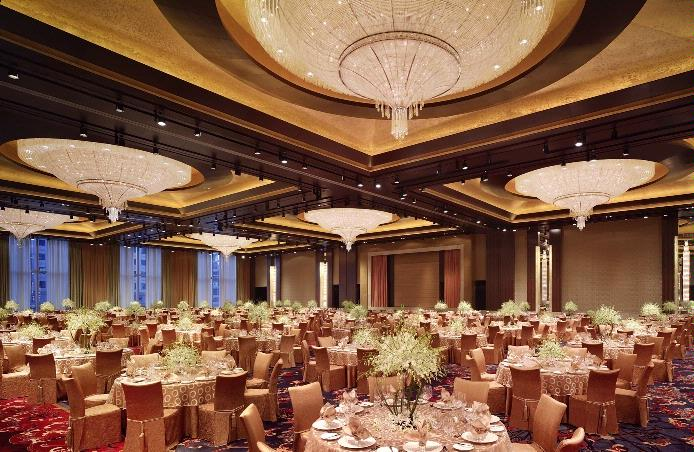 Photo of Summit Ballroom ABC
