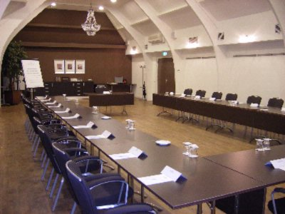 Veluwe A Meeting Space Thumbnail 1