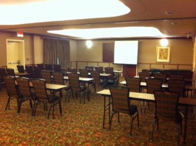 Photo of Meeting Room C
