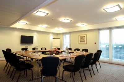 Connaught Room Meeting Space Thumbnail 1
