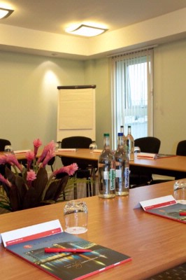 Connaught Room Meeting Space Thumbnail 2