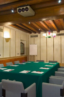 SALA TIEPOLO Meeting Space Thumbnail 3