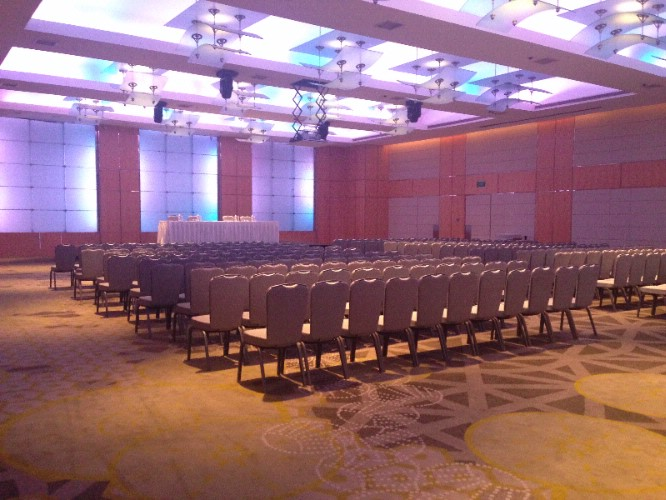 Photo of Pacific Ballroom 3