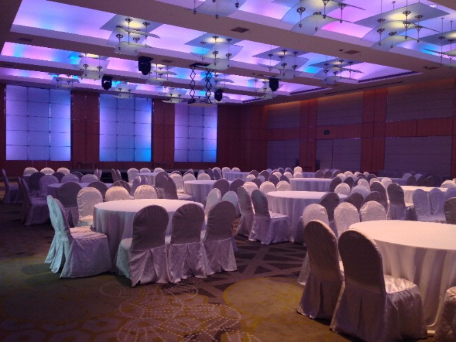 Pacific Ballroom 3 Meeting Space Thumbnail 2