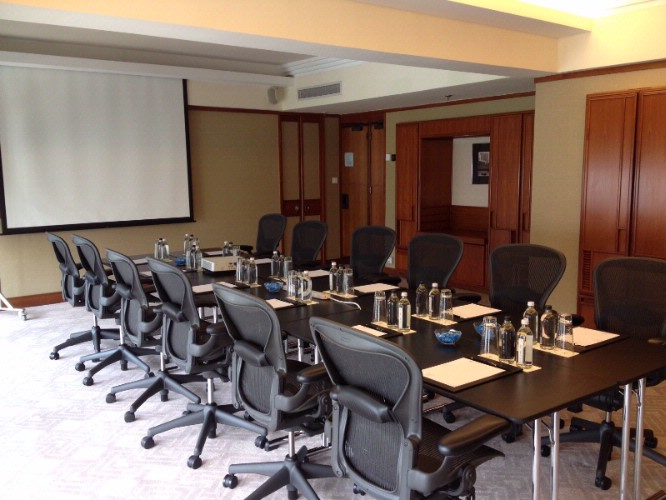 Pacific Centre (China/Japan/Sulu/Thailand) Meeting Space Thumbnail 1