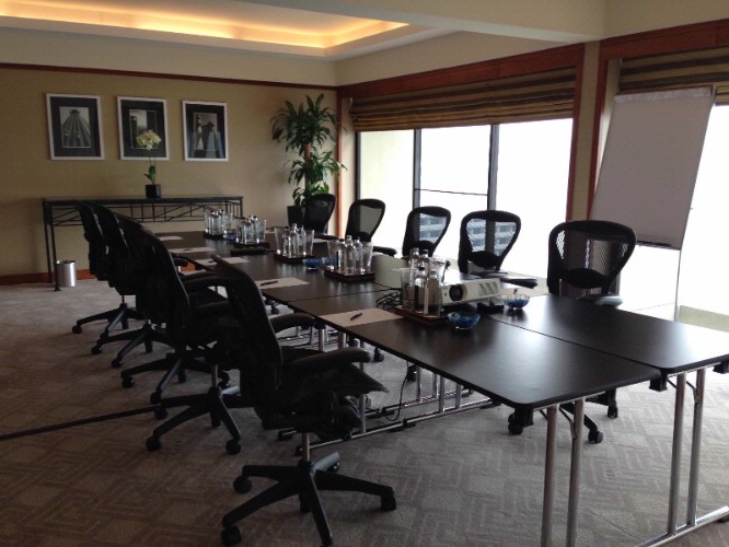 Pacific Centre (China/Japan/Sulu/Thailand) Meeting Space Thumbnail 2