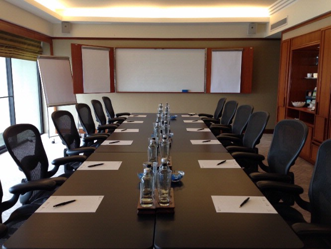 Pacific Centre (China/Japan/Sulu/Thailand) Meeting Space Thumbnail 3