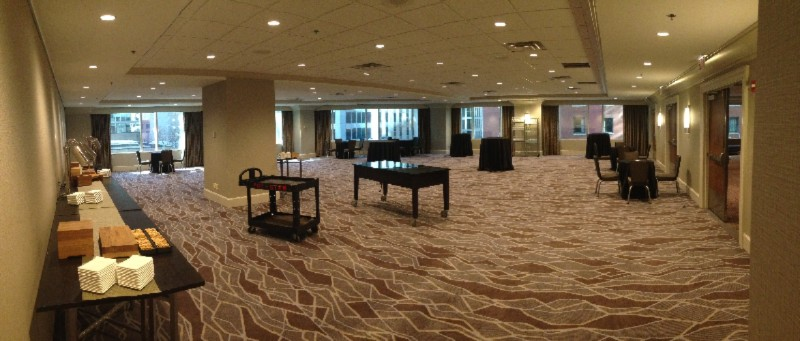 Photo of Lakeshore Ballroom