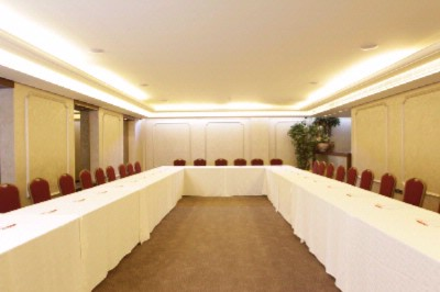 Photo of Crystal Meeting Room