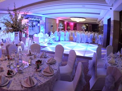 Photo of Fairouz Ballroom
