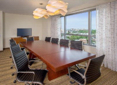 Executive Suite Meeting Space Thumbnail 1