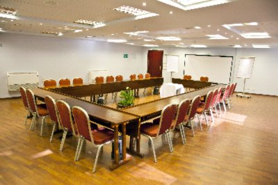 Photo of Tiran Meeting Room