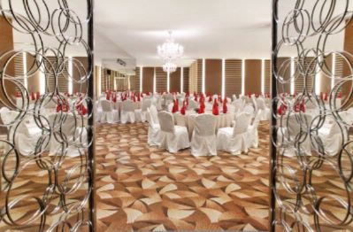 Songket Ballroom Meeting Space Thumbnail 1