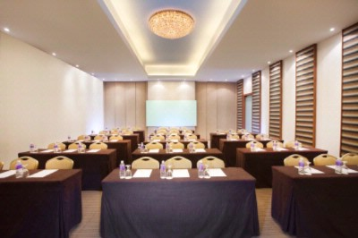 Songket Ballroom Meeting Space Thumbnail 3