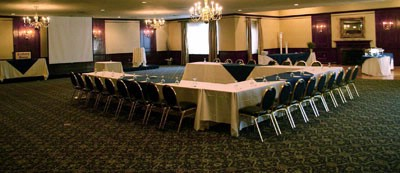 White Ballroom Meeting Space Thumbnail 3