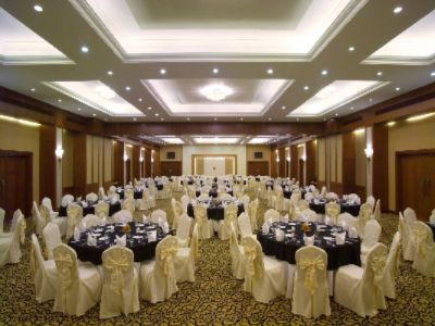 Asiana Grand Ballroom Meeting Space Thumbnail 1