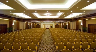 Asiana Grand Ballroom Meeting Space Thumbnail 2