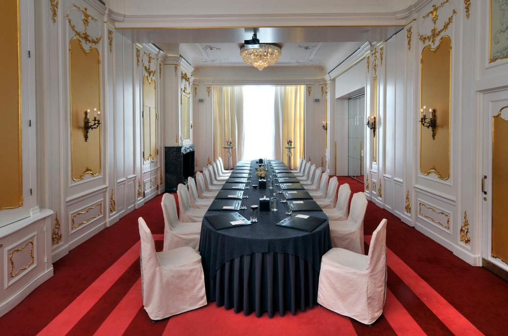 Prinsenkamer Meeting Space Thumbnail 1