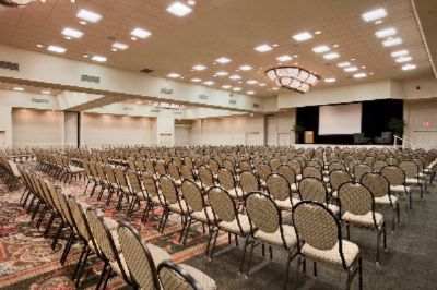 Photo of Citrus Crown Ballroom