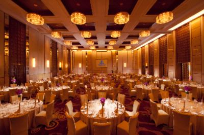 Photo of Tangsong Ballroom