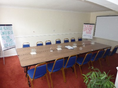 Photo of Meeting Room 405